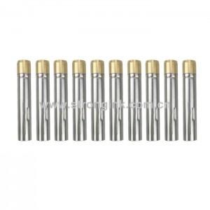 10 Pack #M-6.3 Balll-point Pen Twist Mechanism For 7mm Slimline Pen
