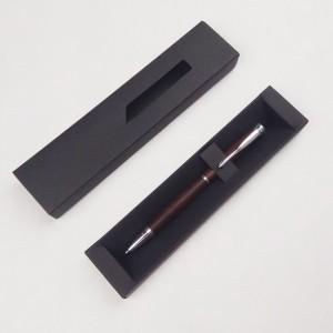 PBPA-3 Drawer Type Black Display Pen Box