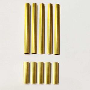 Pen Tubes Replacement for PKSL-7 Pens (5 Sets)