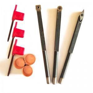 TTK-1-S S size length Turning Tool Kit