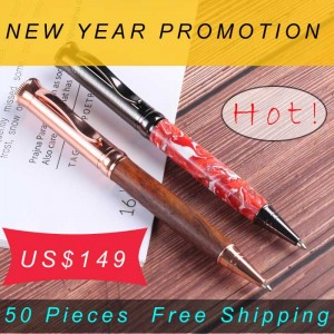 Promotion 50 PKM-4 Pen Kits Promotion US$149 FreeShipping