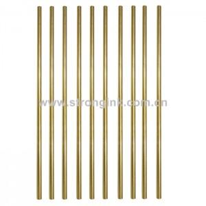 9 Pack 10inch Long 8mm Pen tubes