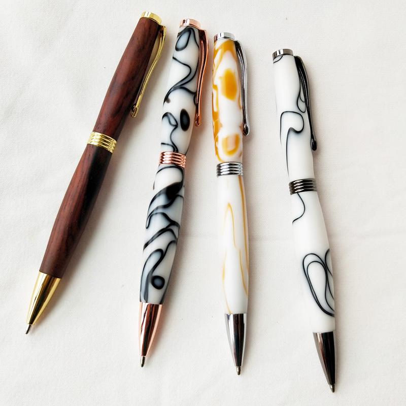 PKST-2 Streamline pen kits