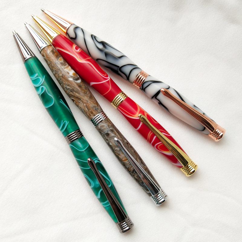 PKST-6 Streamline Pen Kits