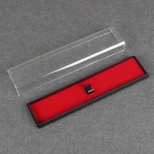 Clear Plastic Pen Box for Slimline Pens