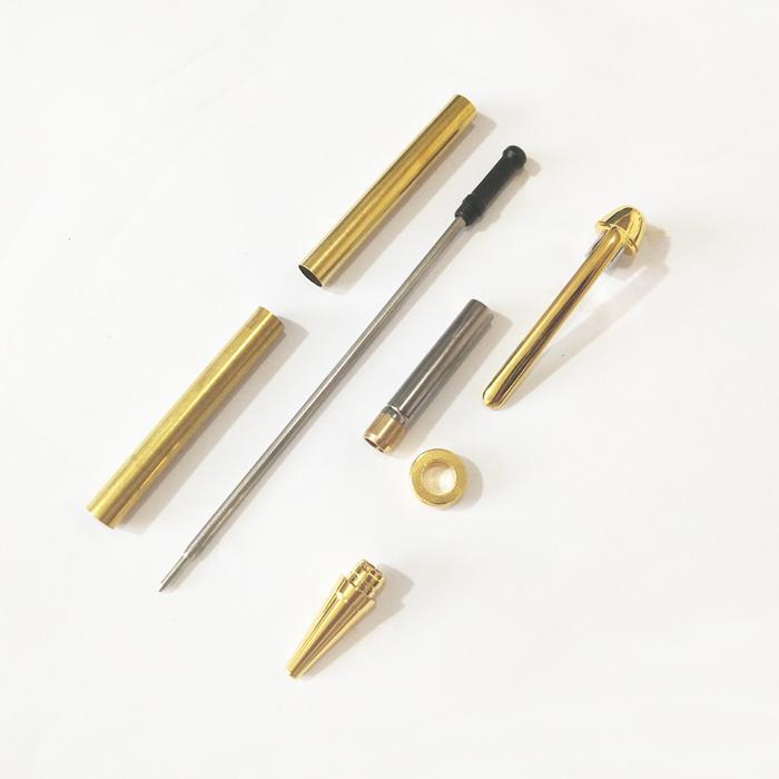 New Style Pen Kit PKSL-4 series Slimline Pen Kits