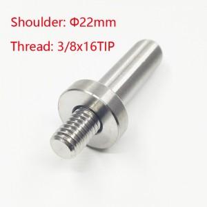 SUS304 Mandrel for Bottle Stopper Kit